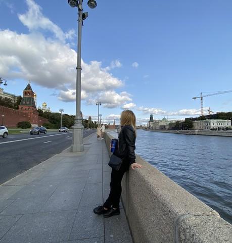 Девушки в Москве (Московская обл.): Евгения, 37 - ищет парня из Москвы (Московская обл.)