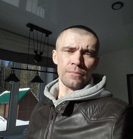 Парни в Кондопоге: Вадим, 43 - ищет девушку из Кондопоги