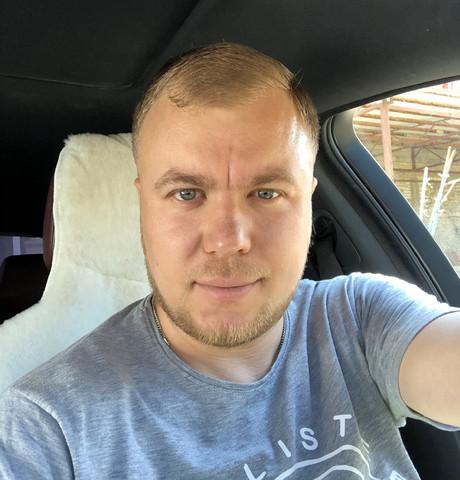 Парни в Великий Новгороде: Виктор, 31 - ищет девушку из Великий Новгорода