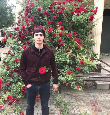 Парни в Черкесске: Динур, 23 - ищет девушку из Черкесска