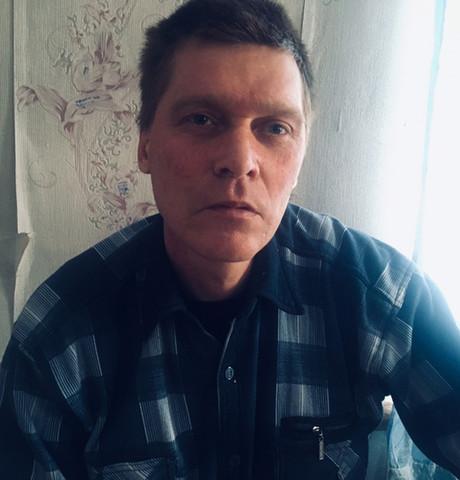 Парни в Горно-Алтайске: Виктор, 45 - ищет девушку из Горно-Алтайска