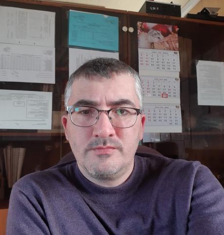 Парни в Муравленко: Руфат, 40 - ищет девушку из Муравленко