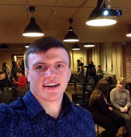 Парни в Новосибирске: Владислав, 25 - ищет девушку из Новосибирска