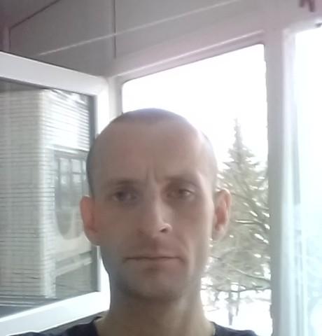 Парни в Вологде: Olega, 33 - ищет девушку из Вологды