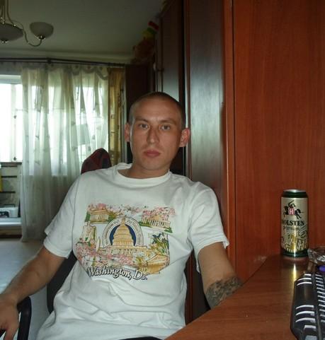 Парни в Снежногорске: Сергей, 34 - ищет девушку из Снежногорска