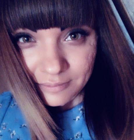 Девушки в Санкт-Петербурге: Юлия, 28 - ищет парня из Санкт-Петербурга