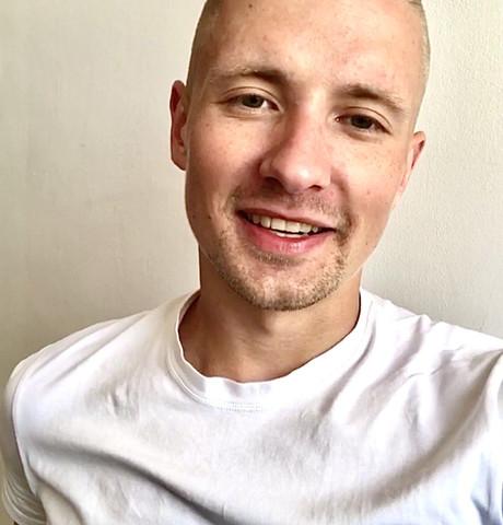 Парни в Вологде: Даниил Сумароков, 24 - ищет девушку из Вологды
