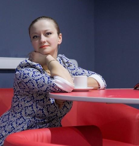 Девушки в Северодвинске: Людмила, 40 - ищет парня из Северодвинска