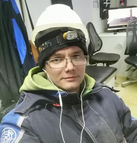 Парни в Ульяновске: Дима, 37 - ищет девушку из Ульяновска
