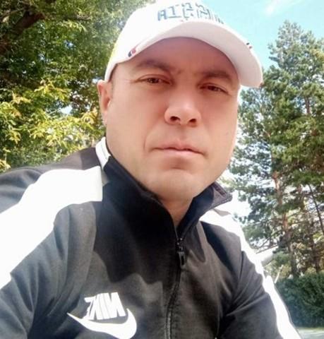 Парни в Тюмени (Тюменская обл.): Анвар, 35 - ищет девушку из Тюмени (Тюменская обл.)