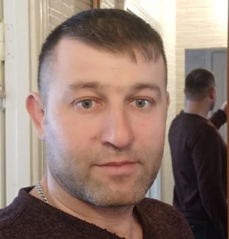 Парни в Нижневартовске: Фарид, 36 - ищет девушку из Нижневартовска