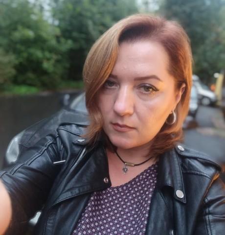 Девушки в Москве (Московская обл.): Валентина, 39 - ищет парня из Москвы (Московская обл.)