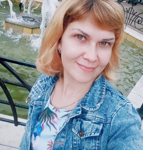 Девушки в Буе (Костромская обл.): Алёна, 42 - ищет парня из Буя (Костромская обл.)