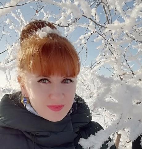 Девушки в Волгограде: Светлана, 40 - ищет парня из Волгограда