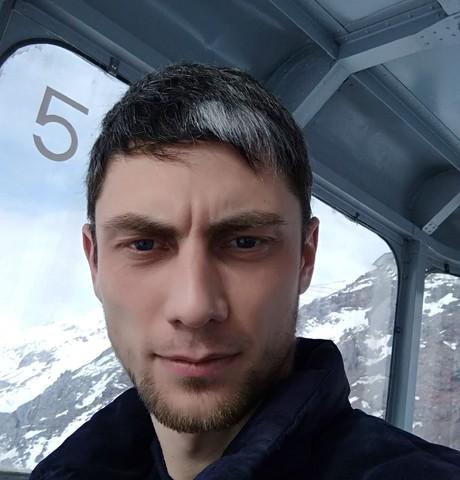 Парни в Моздоке (Северная Осетия): Анвар, 30 - ищет девушку из Моздока (Северная Осетия)