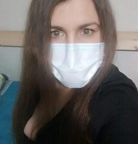 Девушки в Избербаше: Арианна, 32 - ищет парня из Избербаша