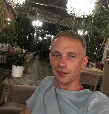 Парни в Владивостоке: Дмитрий, 36 - ищет девушку из Владивостока