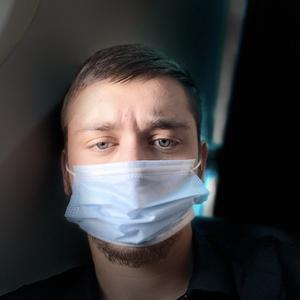 Саид, 22 года, Мурманск