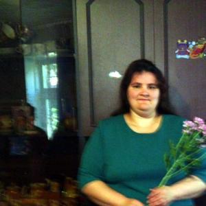 Юлия, 37 лет, Бежецк