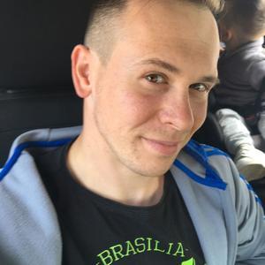 Роман, 34 года, Тольятти