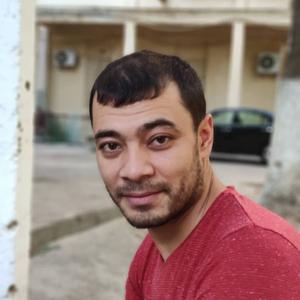 Timur, 34 года, Вичуга