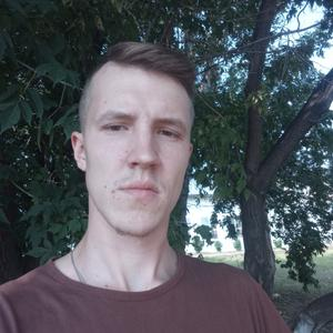 Костя, 25 лет, Иркутск