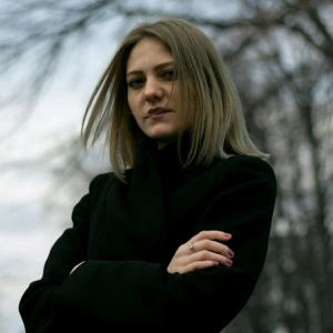 Стефанида, 29 лет, Шахты