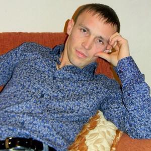 Владимир, 36 лет, Тюмень