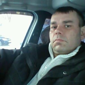 Леха, 41 год, Новокуйбышевск