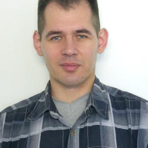 Алексей Позняков, 54 года, Калининград