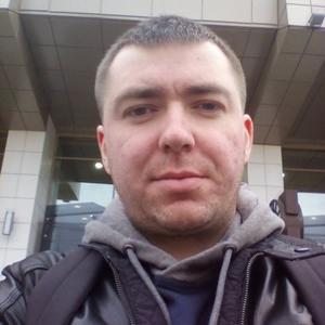 Pavel, 32 года, Варшава
