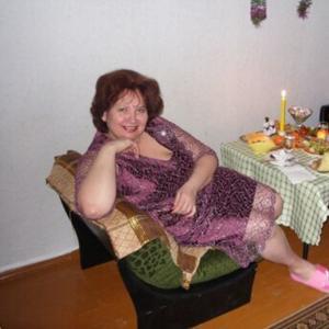 Наталья, 68 лет, Мурманск