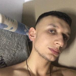 Greek, 22 года, Брянск