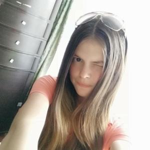 Olga Zaxarova, 23 года, Верхний Уфалей
