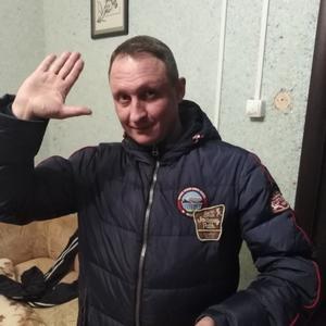 Александр, 43 года, Шумерля