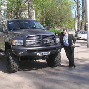 Алексей, 47 лет, Петрозаводск