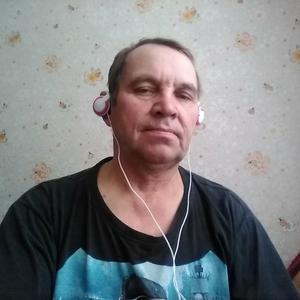 Игнат, 61 год, Югорск