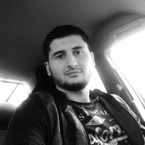 Адамс , 30 лет, Грозный