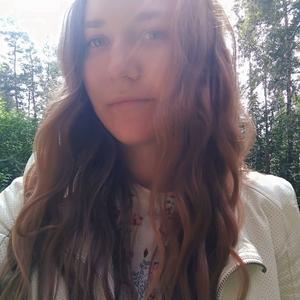 Anna, 26 лет, Красноярск