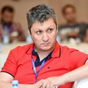 Fariz, 44 года, Сургут