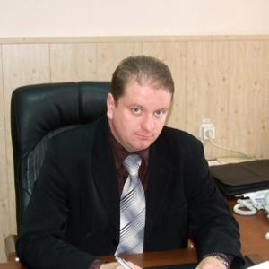 Владимир, 45 лет, Харовск