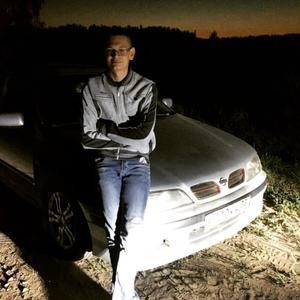 Степан, 22 года, Выкса