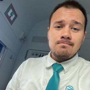 Иван, 23 года, Подольск