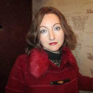 Катя, 41 год, Кострома