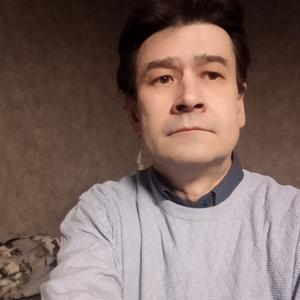 Николай, 49 лет, Санкт-Петербург
