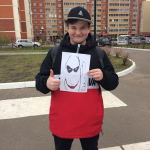 Андрей Даркхолм, 24 года, Люберцы