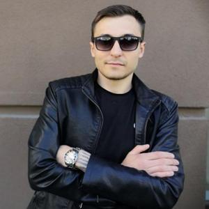 Владислав, 31 год, Мурманск