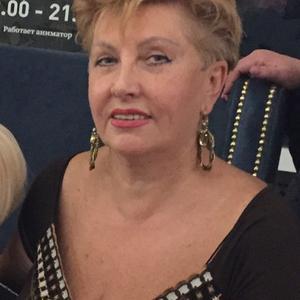 Людмила, 61 год, Череповец