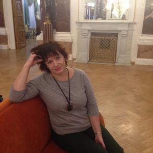 Татьяна, 58 лет, Тверь