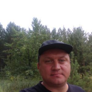 Игорь, 44 года, Екатеринбург